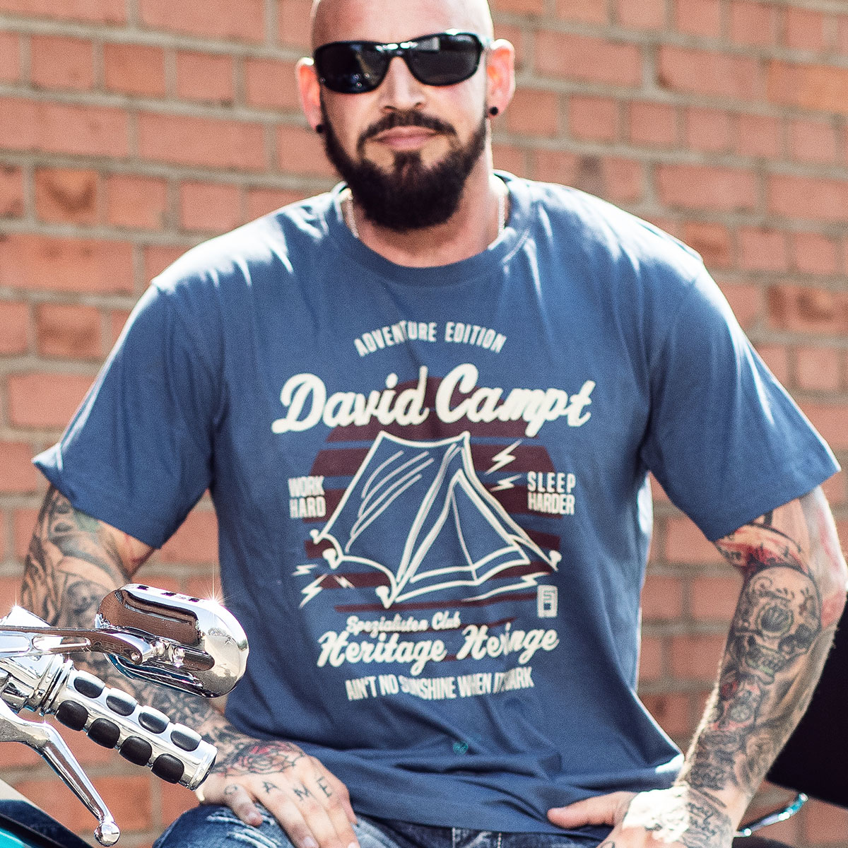David Campt - Fake Fashion T-Shirt.jpg